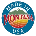Picture of the Made In Montana logo
